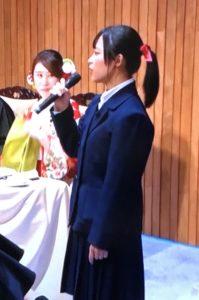 歌う ま 高校生 文化 祭